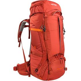 Tatonka Yukon 60+10 Plecak Kobiety, redbrown